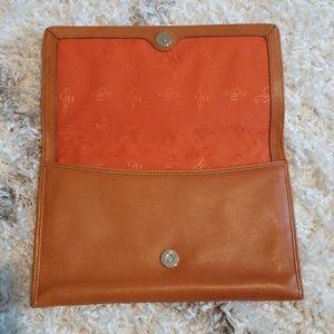 Cole Haan Bags - Cole Haan Weave Clutch
